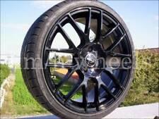 Wheelworld WH26 Felgen 19 Zoll f VW Golf Passat Touran Sommerräder 235/35 245/35