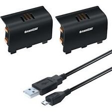 Batteries for Microsoft Xbox One