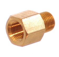 1-8 NPT Female to 1-8 NPT Male Extension - Air Fitting