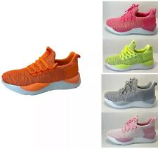Women Sport Sneakers Shoes Athletic Running Tennis Lace Lightweight Size 6-10
