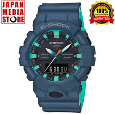 CASIO G-SHOCK GA-800CC-2AJF Special Color LIMITED 2018 from JAPAN GA-800CC-2A