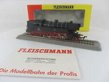 Fleischmann 98 4065 Dampflok Br 65 018 der DB sehr guter Zustand und mit OVP