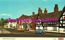 Canute Place, Knutsford, Cheshire, Dennis Postcard