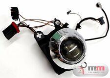 SKODA OCTAVIA 2 II 1z XENON lente lente fari allo xeno a sinistra con luce curva