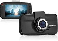 PAPAGO GoSafe 520 Dash Camera Super HD 2560x1080 Car DVR (NEW)