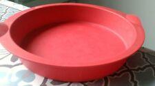 Moule silicone Tupperware