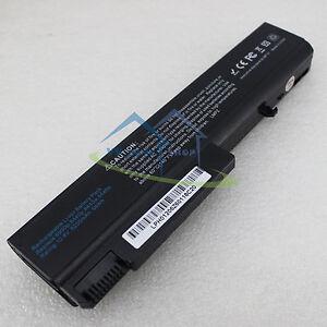 Laptop Battery for HP Compaq EliteBook 6930p 8440p 8440w HSTNN-LB0E HSTNN-XB0E