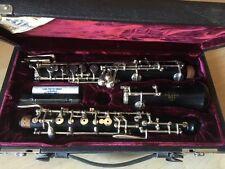 Buffet Crampon & Cie Paris Oboe 4052  in case