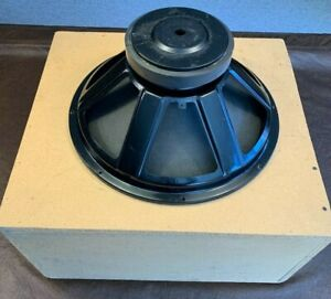 "18"" Unbranded Subwoofer 3"" Voice Coil Large Magnet Structure With Or Without Box"