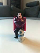 Disney Governor John Ratcliffe & His Dog Percy Toy Figure From Pocahontas