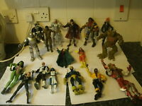 "MARVEL LEGENDS SELECT DIAMOND 6"" TO 8"" FIGURES LOTS TO CHOOSE FROM FREE POSTAGE"