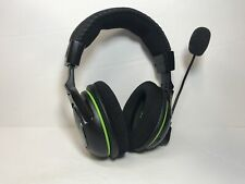 Earforce X32 Turtle Beach Programmable Gaming headset (Wont Sync)