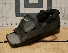 Powerstep Short Ankle Low Cut Walking Boot Shoe sz. Small