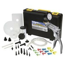 Mityvac MV8500 Silverline Elite Automotive Performance Diagnostics Test Kit
