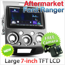 Pioneer Android Auto Car DVD Player Ford Ranger Mazda BT-50 Stereo Radio MP3 USB
