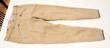 Pikeur Lamara Grip Breeches, New, Silicone knee patch, tan, 30, $285