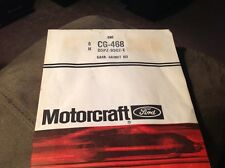 FORD 200 250 6 CYLINDER CARBURETOR GASKET KIT 1975 1976 1977 NEW OEM