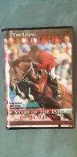 Living Stallion Vhs Stars Of The Isr International Sport Horse Registry 96/97