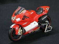 New Ray Ducati Desmosedici GP4 2004 1:12 #12 Troy Bayliss (AUS)