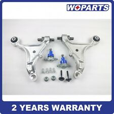 Front Suspension Control Arm Ball Joint Kit Fit for Volvo V70 S60 Left Right