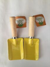 Snow Shovel , Or Gardening shovel for kids Outdoor Kit 2pcs