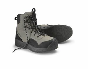 Women's Clearwater Wading Boots Size 8 - Felt Sole - Free Shipping