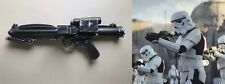 STAR WARS The Mandalorian Imperial Stormtrooper E-11 Blaster Movie Prop Replica