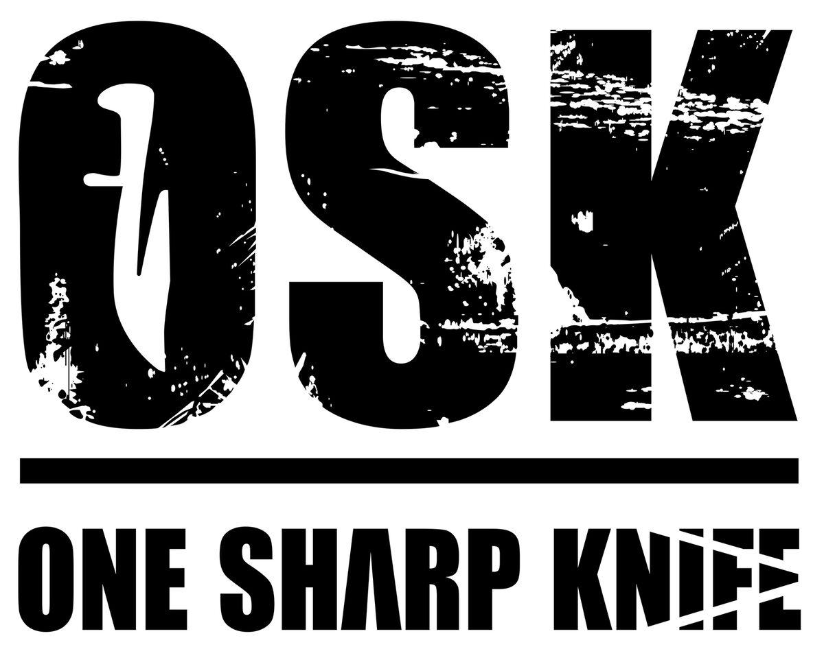 one-sharp-knife