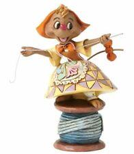 Disney Traditions 4039085 Cinderellas Kind Helper Suzy Figurine