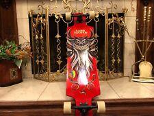 """Landyachtz Tomahawk Longboard Skateboard Complete - 40"""""""