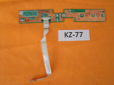 Acer Aspire 5930/5925/5730 Power Button placa cable #kz-77