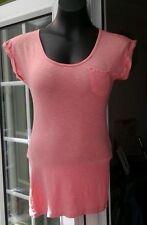 Hip Length Cap Sleeve Jane Norman Tops & Shirts for Women