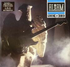 "Alarm Presence Of Love UK 12"" vinyl single record (Maxi) IRMT155 IRS 1988"