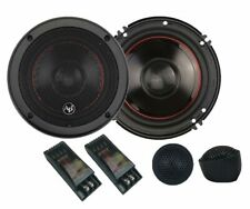 "AUDIOPIPE CSL-600 Audiopipe 6-3/4"" Component Car Speaker"