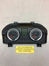2016 RAM 1500 Speedometer 2017 INSTRUMENT Cluster 30K P68280830AC WARRANTY