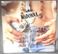 LP MADONNA Like A Prayer (180 Gram Vinyl, 2012) NEW MINT SEALED
