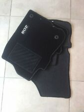 GENUINE PEUGEOT 208 SET OF FLOOR MATS 1606631880
