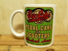 300ml COFFEE MUG - CYCLOPS PEDAL CARS AND SCOOTERS