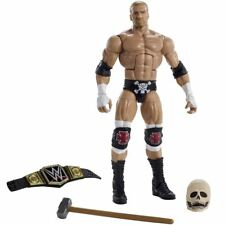 WWE Wrestlemania - Dxl62 Triple H Action Figure