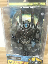 Pacific Rim Jaeger Coyote Tango Action Figure Figurines Robot Toy 19CM