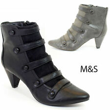 Marks and Spencer Kitten Mid (1.5-3 in.) Women's Heels