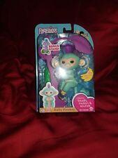 Wow Wee Fingerling Baby Monkey Zoe NIB Fingerlings USA/In stock
