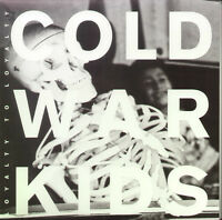 Cold War Kids - Loyalty to Loyalty [New Vinyl LP]