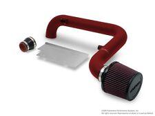NEUSPEED P-Flo Air Intake Kit 2006-08 Audi & VW 2.0 Turbo FSI BPY - Red