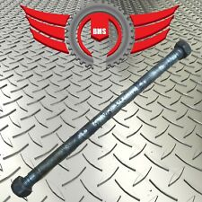 Gilera Cougar 125 1999-2003 Rear Wheel Spindle Axle Bar Swingarm Bolt Back 125cc