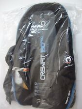 Crewsaver Crewfit 180N Pro Adult Lifejacket Auto with Harness [Black] 9025BKA