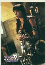 PROMO CARD - XENA WARRIOR PRINCESS - SERIES 3 - #P1 - LUCY LAWLESS