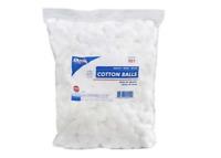 Dukal Cotton Balls, Medium, Non-Sterile, Bag of 2000, 801