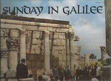 Sunday in Galilee - The Centurymen [LP vinyl CHM 79, 1972 ]