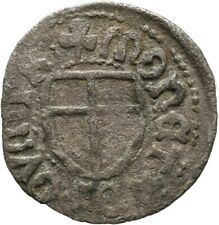 Deutscher Orden Teutonic Order Schilling o.J. Münze Coin